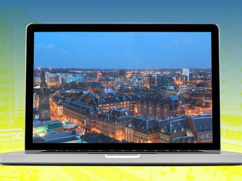 3 reasons why Leeds is the best digital city in the UK