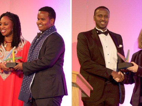 International Somali Awards celebrate all the achievements of an underrated community