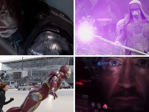 The 7 defining moments in Marvel movie history