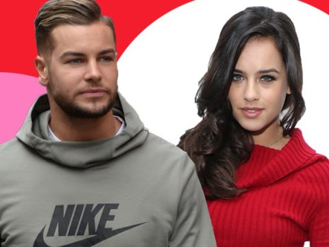 Has Chris Hughes moved on from Olivia Attwood with Coronation Street star Georgia May Foote?