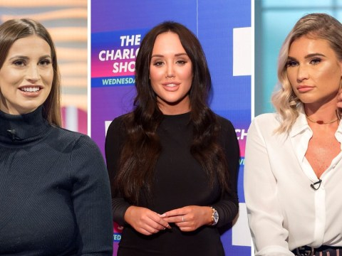 Ferne McCann denies throwing shade at Billie Faiers as she shows love to Charlotte Crosby