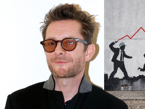 Forensics expert believes Banksy is Gorillaz founder Jamie Hewlett