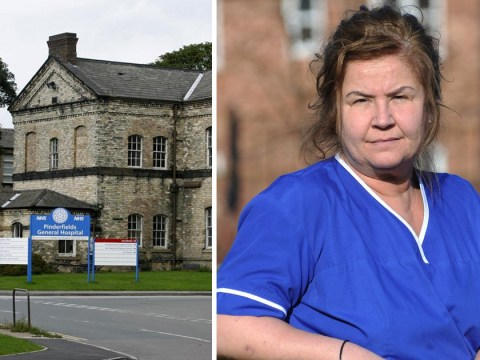 Petition grows for sacked midwife who fell ill because of lack of toilets