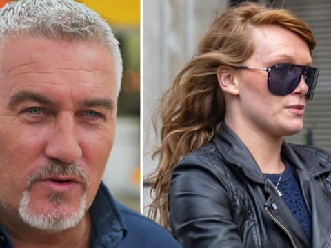 Who is Paul Hollywood's girlfriend Summer Monteys-Fullam, how old is she and how long have they been dating?
