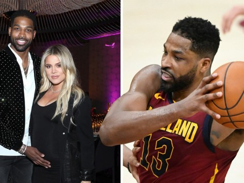 Tristan Thompson is 'on to the next one' and Khloe Kardashian fans are fuming
