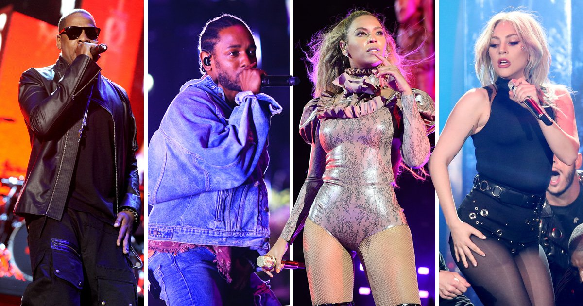 Beyonce is headlining Coachella 2018 but why is there still a gender gap issue at festivals?