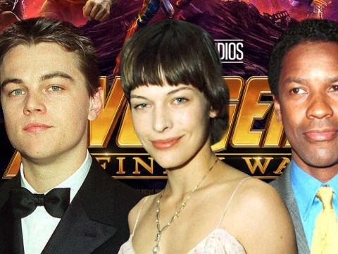 What if Avengers: Infinity War was made in the nineties? The internet's choice for the cast is a thing of beauty