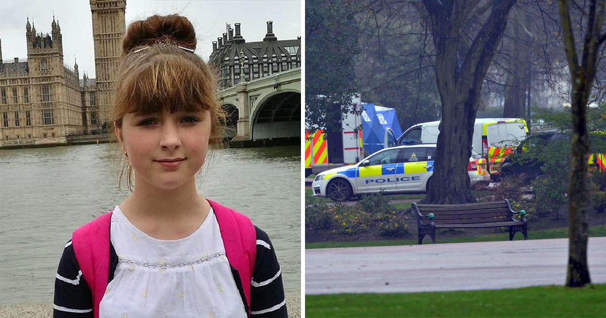 Boy charged with rape and murder of girl, 14, is remanded in custody