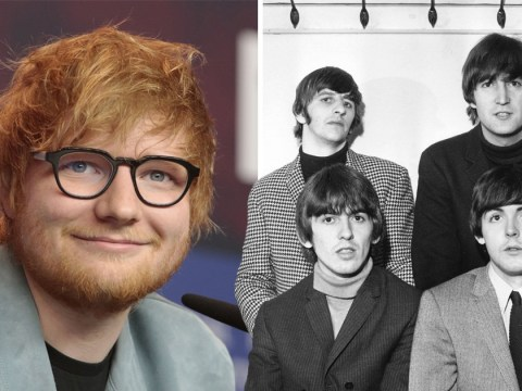 Ed Sheeran 'in talks to join Danny Boyle's musical Beatles-themed comedy'