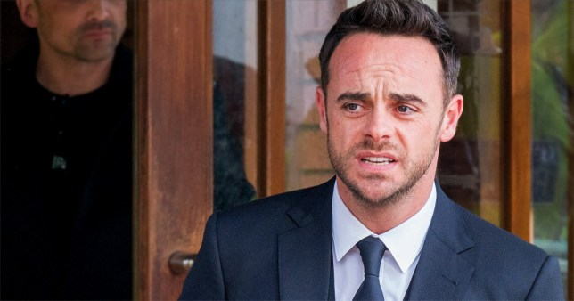 Ant McPartlin given ban and fined £86,000 for drink driving as judge says 'you have lost that good character'