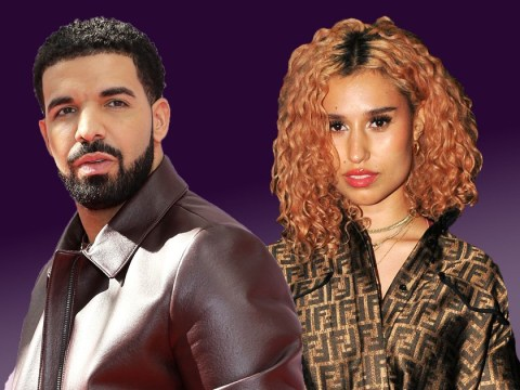 Drake 'dating rising star Raye' as he releases details of new album