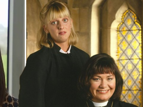 Dawn French is 'still reeling' after Emma Chambers died aged just 53: 'She was far too young'
