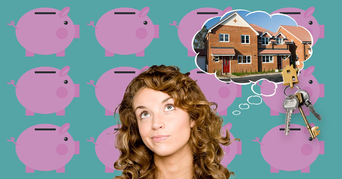 This is how millennials could get a mortgage before they die