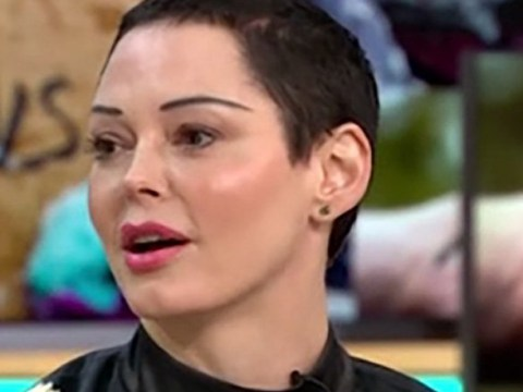 Rose McGowan 'tried to use £100,000 settlement to buy billboard to out Harvey Weinstein as rapist'