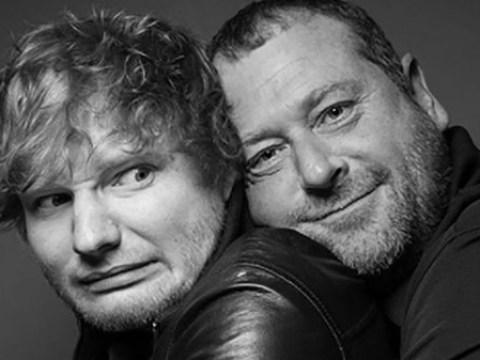Ed Sheeran's bodyguard mercilessly trolls singer with best Instagram account ever