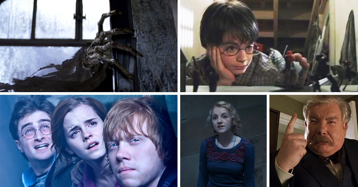 How Harry Potter changed our lives – and improved our mental health