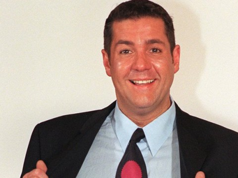 Dale Winton's heartbreaking early years: Star's 'one regret' was not coming out to his mother before her death