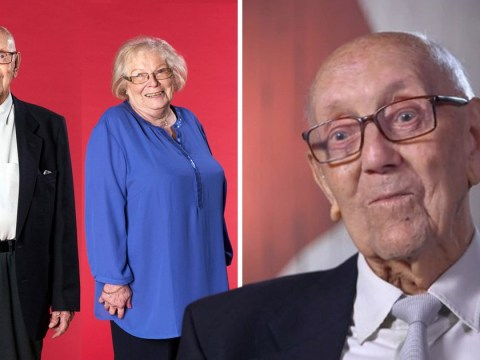 World War II veteran, 97, becomes the oldest singleton looking for love on First Dates – and his story will have you tearing up