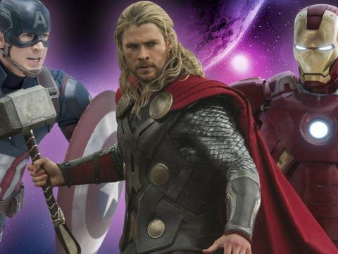 What order should you watch the Marvel films in before seeing Avengers: Infinity War?