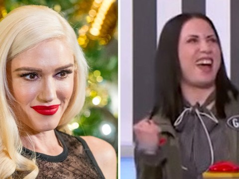 Gwen Stefani superfan knows no limits as she owns singer on quiz about her life