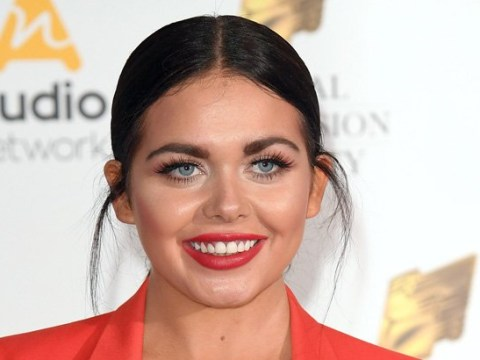 Scarlett Moffatt takes revenge on 'cheating ex' and takes pals on holiday instead