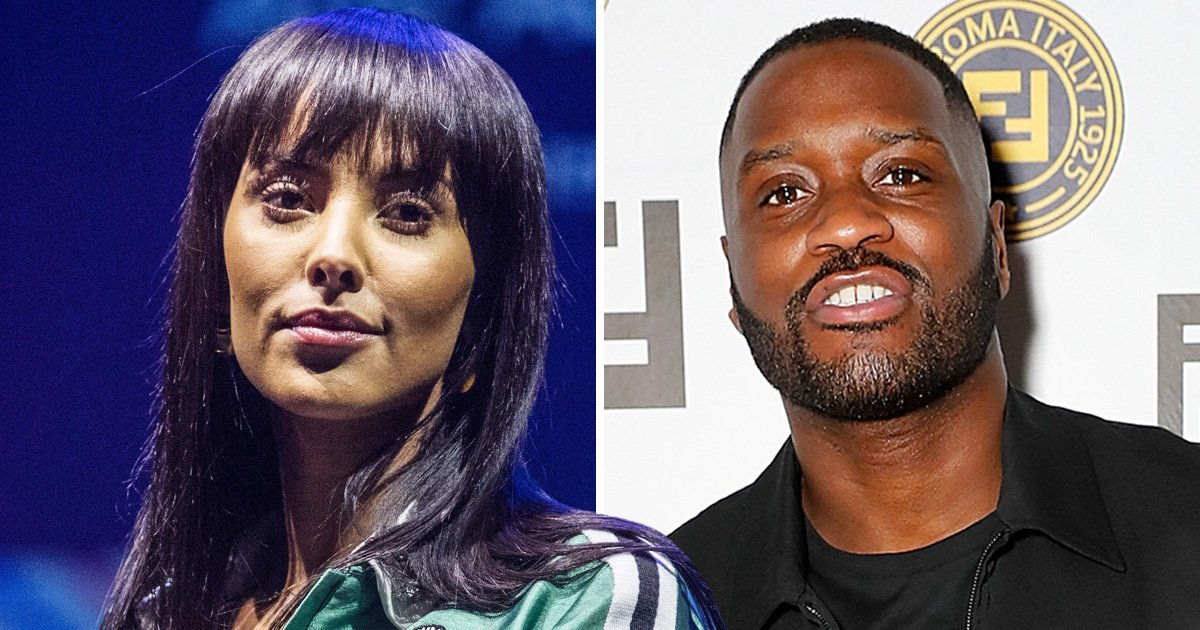 Lethal Bizzle defends Maya Jama over old 'dark-skinned women' tweet: 'They're trying to damage urban artists'