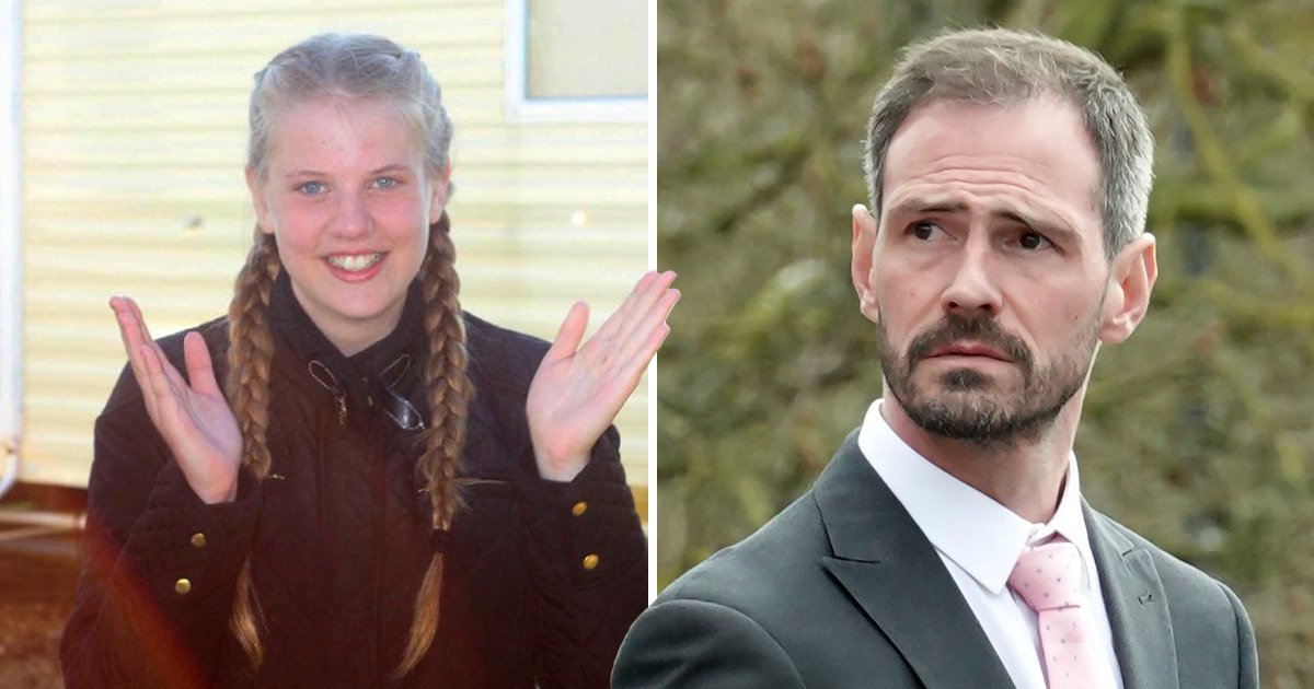 Girl, 16, killed herself after being sexually abused by her stepfather