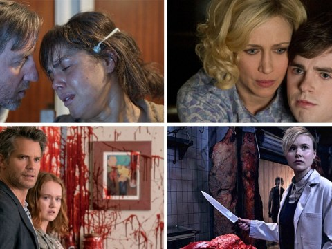 Terrifying TV: The 10 best horror shows on Netflix