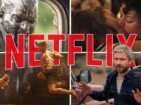 10 new movies to watch on Netflix this May