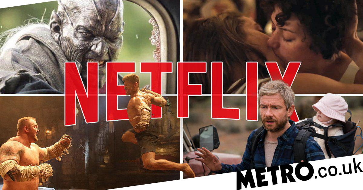 10 new movies to watch on Netflix this May | Metro News