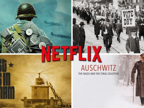 6 of the best historical documentaries on Netflix