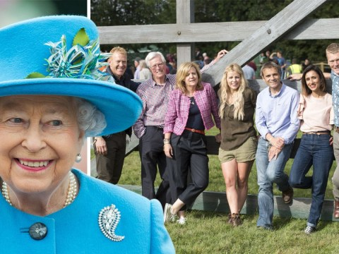 Inside the Queen's homes: Countryfile to get special access
