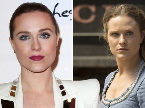 Evan Rachel Wood shares how she really feels about getting undressed in Westworld