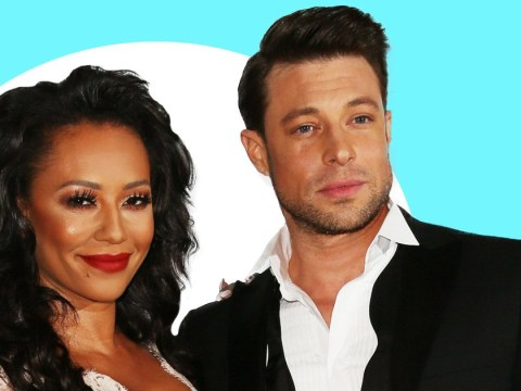 Mel B and Duncan James to host the LGBT Awards for a second time
