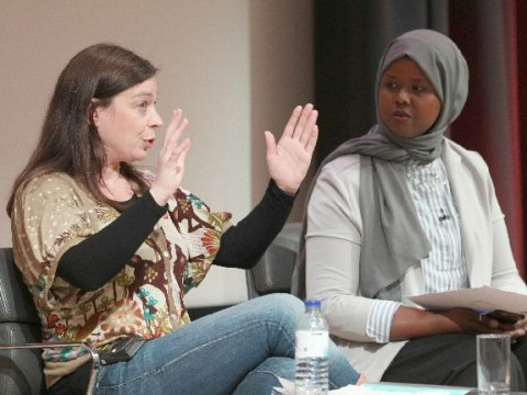 UK's first Muslim festival, Mfest, celebrates the culture, arts and diversity of Islam