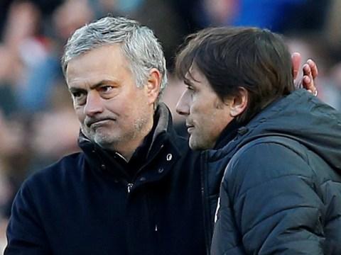Antonio Conte needs FA Cup win more than Jose Mourinho, claims Martin Keown