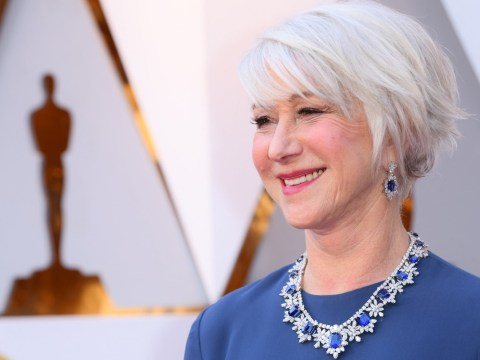 Dame Helen Mirren thinks Netflix is 'devastating' for her movie-making pals