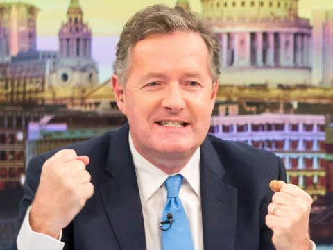 Where is Piers Morgan today, why is he off and when is he back on Good Morning Britain?
