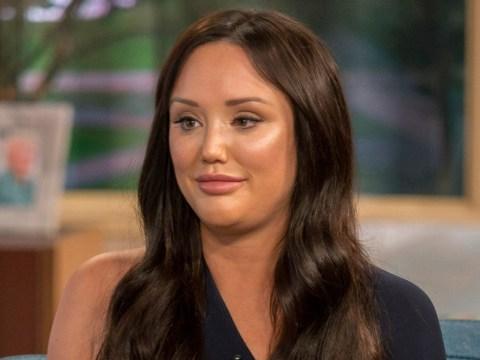 Charlotte Crosby admits she'll remove Stephen Bear tattoo 'when she gets married'