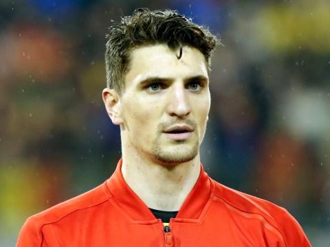 Thomas Meunier keen on Premier League move this summer