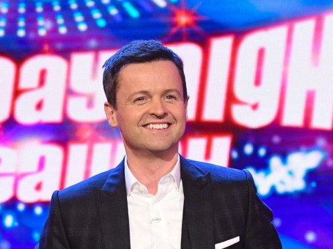 Declan Donnelly 'taking a break' after Saturday Night Takeaway finale ahead of Britain's Got Talent