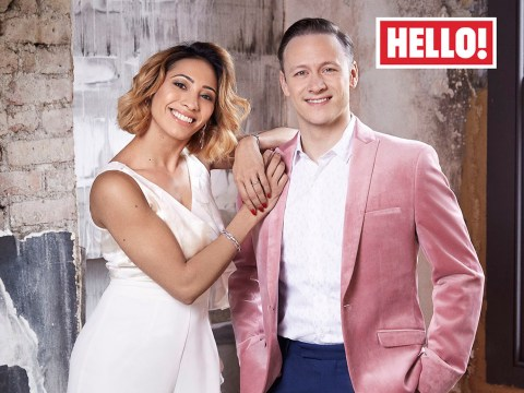 Kevin and Karen Clifton explain they felt the need to go public about their marriage split