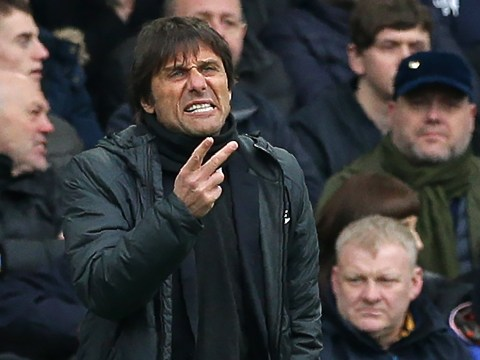 Chelsea to strengthen three key positions as they prepare for life after Antonio Conte