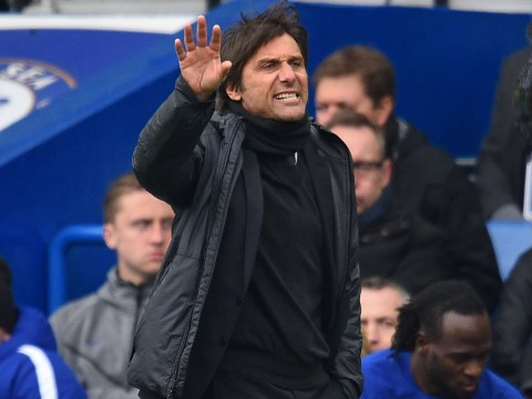 Antonio Conte made a crucial error allowing Tottenham to win at Stamford Bridge, says Chris Sutton