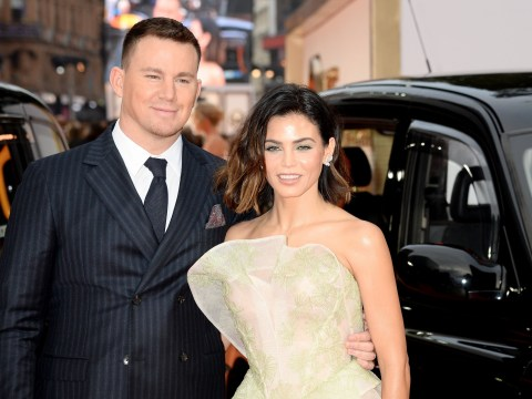 'Career-focused' Channing Tatum and Jenna Dewan 'fell out of love' as they announce split