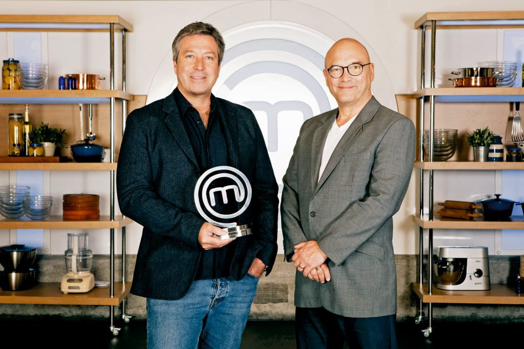 What time is the Masterchef final, who are the finalists and where is it filmed?