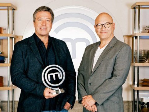Who won Masterchef UK 2018?