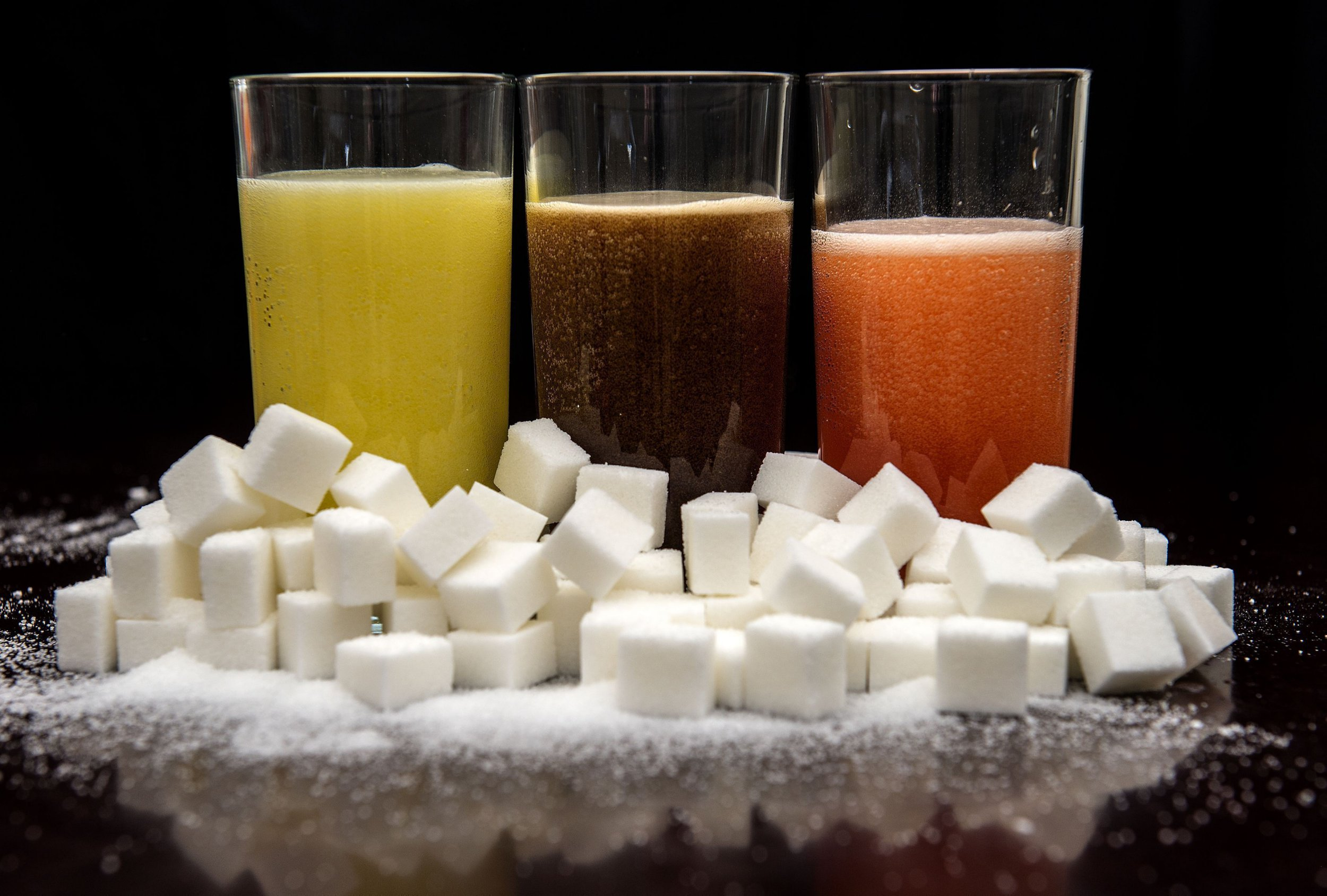 Soft drinks are about to get more expensive as sugar tax bites