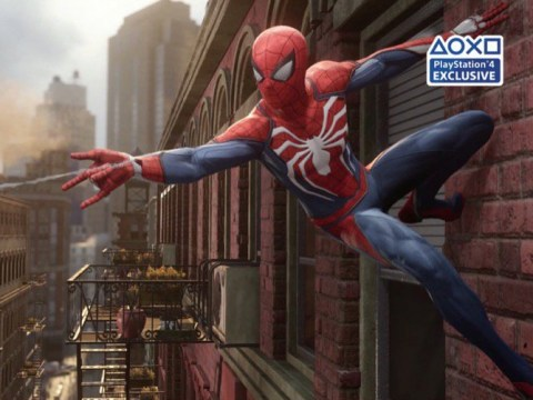 Marvel's Spider-Man on course to be best-selling PS4 exclusive in latest UK charts