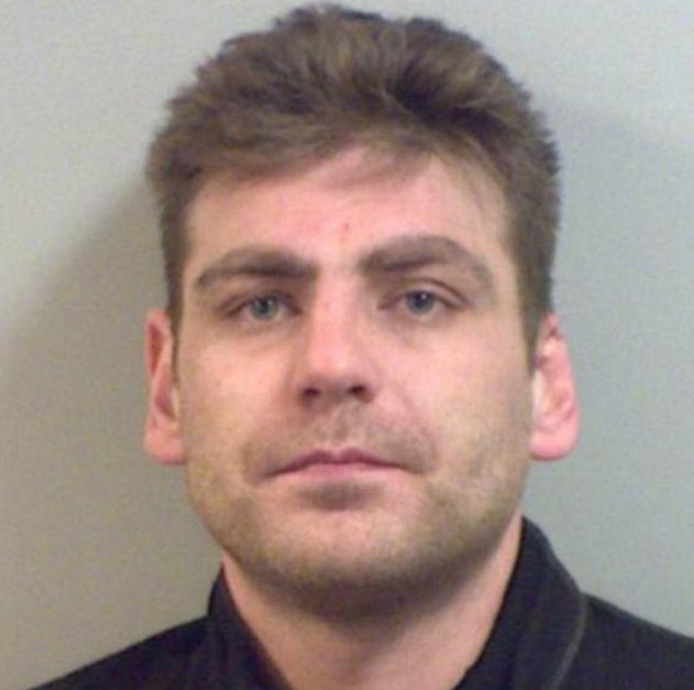 Henry Vincent, 38, was killed on Tuesday night Kent Police